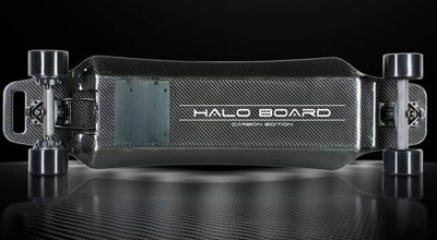 HaloBoard Skateboards