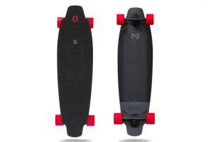 Inboard Skateboard