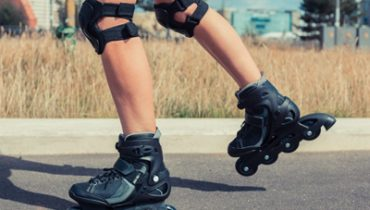 Benefits of Rollerblading