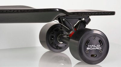 Halo Board Wheels