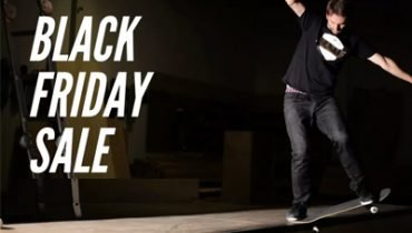 Black Friday Deals on Skateboards