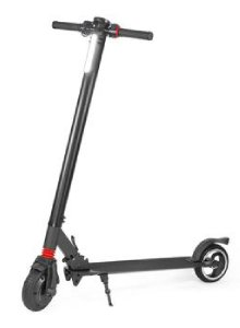 Foldable Electric Kick Scooter