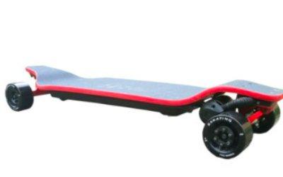 Eskating Skates